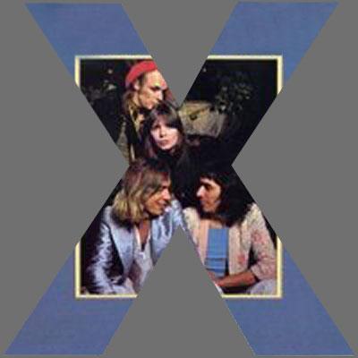CoverX1974