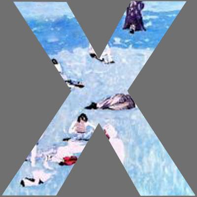 CoverX1976