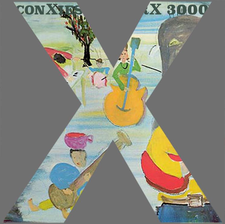 CoverX3000