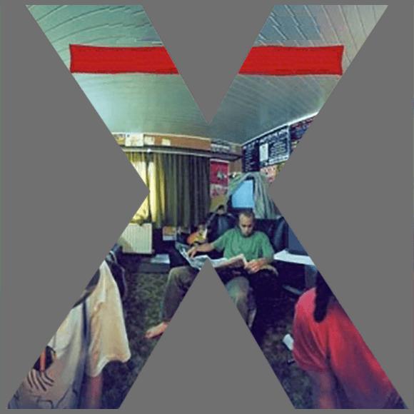 CoverX3177