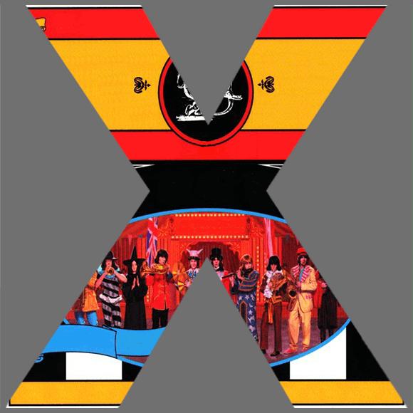 Uit 1996, de cd van The Rolling Stones' Rock and Roll Circus