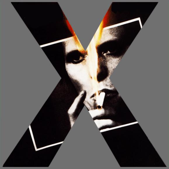 Ziggy Stardust, The Motion Picture, van en met David Bowie
