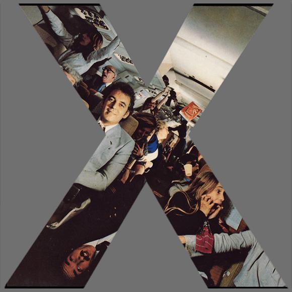 No More Fear of Flying (1979) van Gary Brooker