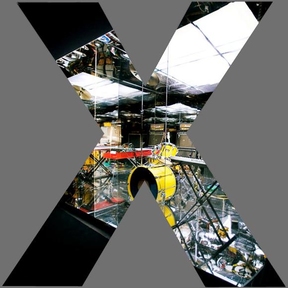Mirrored (2007) van Battles, met o.a. Atlas