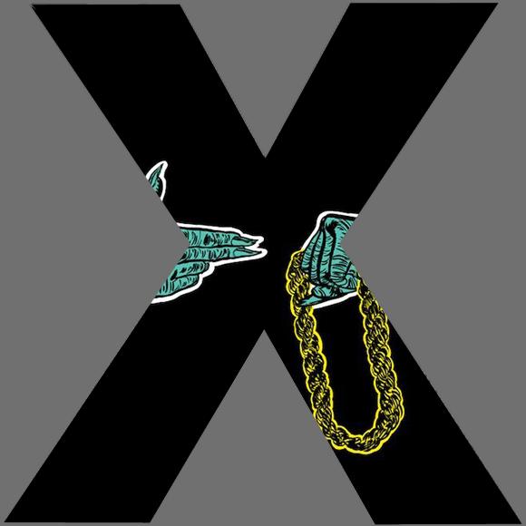 Debuutplaat van Run the Jewels uit 2013