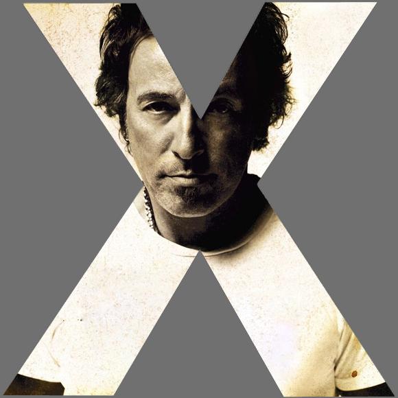 Bruce Springsteen - Magic (2007)