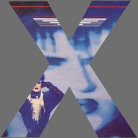 Visage - Beat Boy (1984)