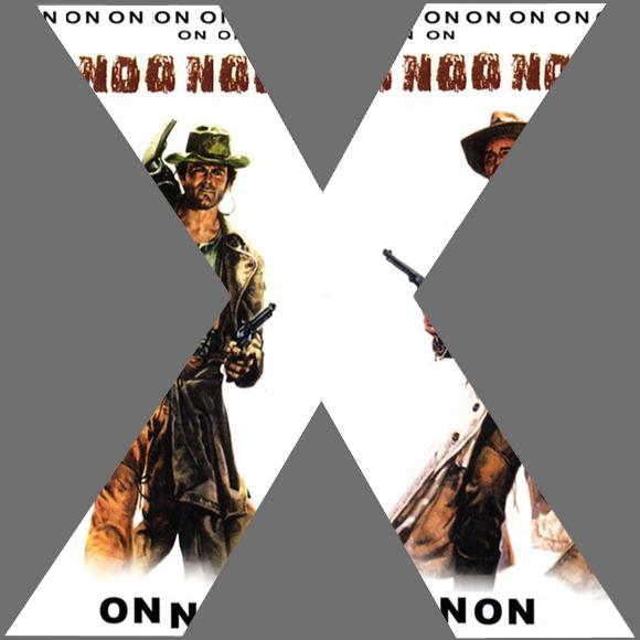 Il Mio Nome è Nessuno (1973) van Ennio Morricone