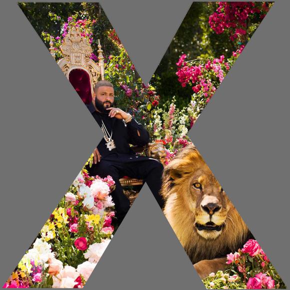 Major Key (2016) van DJ Khaled