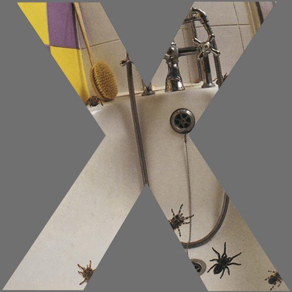 Het Engelse Space met Spiders uit 1997