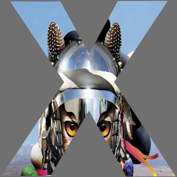 CoverX van Scars van Basement Jaxx uit 2009